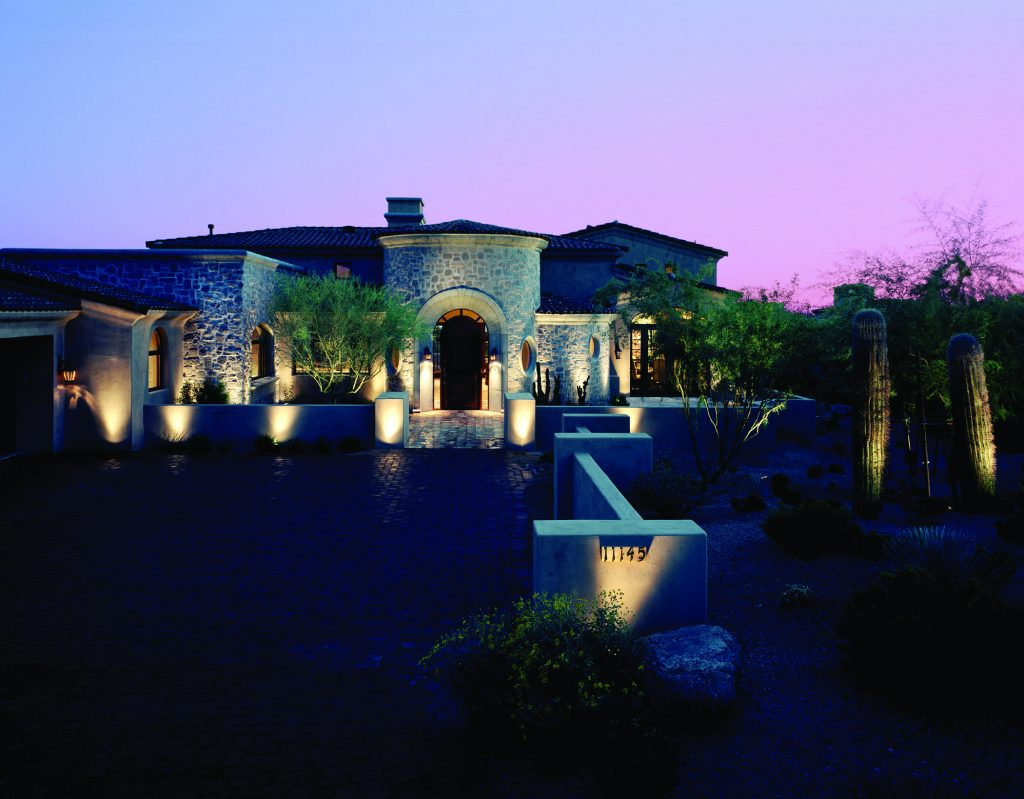 Landscape Lighting Orlando: How Outdoor Lighting Increases Your Home Value